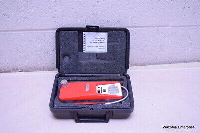 Tif Combustible Gas Detector Model 8800a