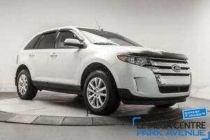 2014 Ford Edge SEL AWD, BLUETOOTH, CAMERA, GROUPE ELECTRIQUE