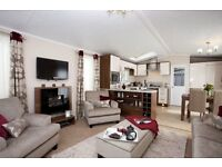 Luxury Pemberton Park Lane Holiday Home On Exclusive 5 Star East Yorkshire Leisure Park In Hornsea.