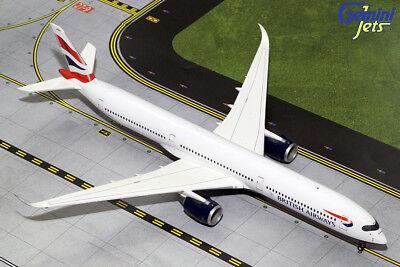 Gemini Jets 1:200 British Airways Airbus A350-1000 G-XWBA G2BAW784 IN STOCK British Airways Airbus