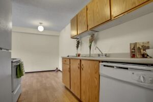 2 Bdrm Available Now - Ground Floor- Beautiful Suite - East Side