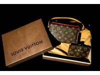 Louis Vuiton handbag