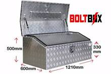 NEW Tool Box Ideal For Caravan or Camper Trailer 1200x600x500mm O'Connor Fremantle Area Preview