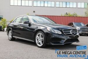 2014 Mercedes-Benz E-Class E350 4MATIC, BLUETOOTH, MAGS, TOIT, C