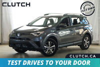 2018 Toyota RAV4 LE  Finance for $94 Weekly OAC