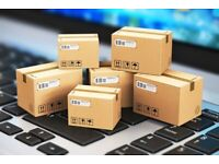 Small Business Fulfillment & Storage Services