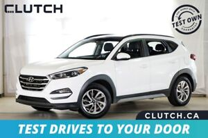 2018 Hyundai Tucson SE Finance for $84 Weekly OAC