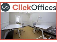 Marylebone - Serviced Offices - W1H - Georgian Townhouse - 8 Person
