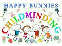 Childminder Registered Armagh, Moy, Blackwatertown, Loughgall
