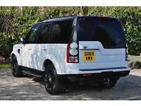 Land Rover Discovery SDV6 LANDMARK 2016-02-17