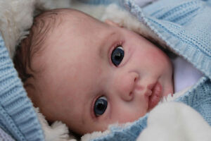 Reborn Doll Kit***CHANEL*** by Donna Rubert Approx 20