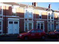 4 bedroom flat in GRANVILLE GARDENS JESMOND VALE (GRANV17)