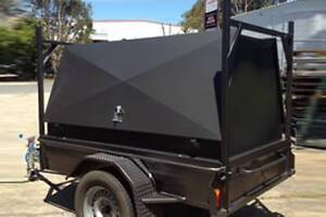 TRADESMAN TRAILERS ALL TYPES & SIZES MADE EOFY SALE From $2595 Brisbane Region Preview