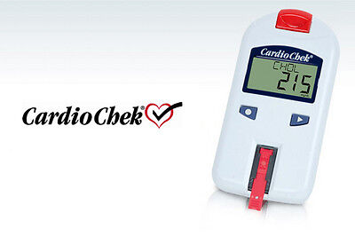 CardioChek ST Analyzer-POL01-(Test strips sold seperately)