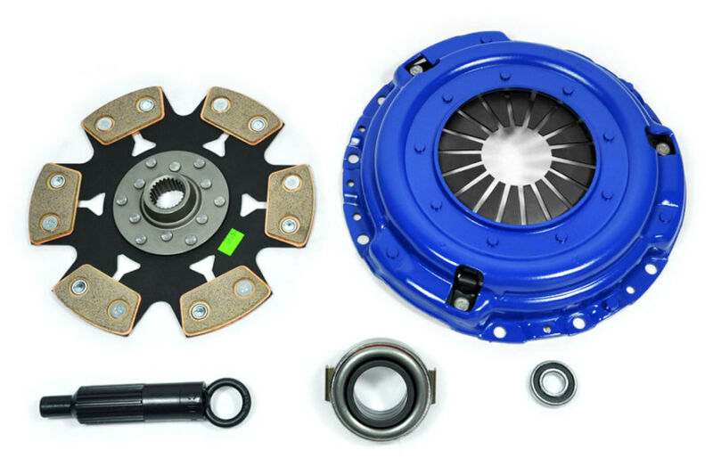 PPC RACING STAGE 4 CLUTCH KIT 98-02 Z3 M COUPE M ROADSTER 96-99 BMW M3 3.2L S52