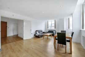 2 bedroom flat in Comfort House, E1