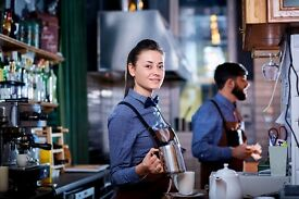 Barista and Coffee Maker, Central London, Immediate Start