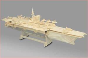 3D Wooden Puzzle (perfect for Xmas) Melbourne CBD Melbourne City Preview