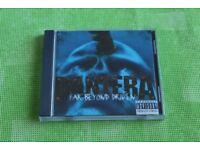 Pantera - Far Beyond Driven CD