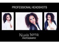 Professional Photographer - Portrait/Event/ Commercial
