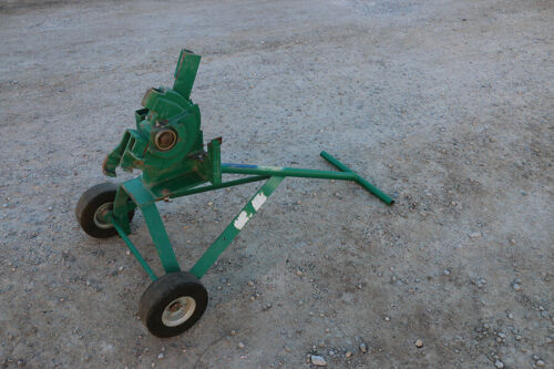 """GREENLEE 1801 - Mechanical Bender for 1-1/4"""", 1-1/2"""" IMC and Rigid Conduit"""