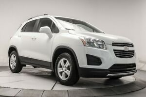 2016 Chevrolet Trax LT AWD BLUETOOTH, MAGS, GROUPE ELEC