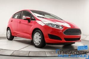 2014 Ford Fiesta SE BLUETOOTH, AC, GROUPE ELECTRIQUE