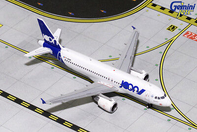 Gemini Jets 1 400 Air France Joon Airbus A320 200 F Gkxn Gjjon1764 In Stock