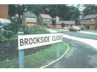 Brookside The Complete Collection - 2915 Episodes