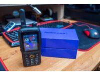 Inrico T298s - Network Radio