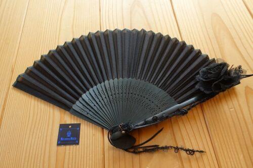 Moi meme Moitie Folding fan Japanese Sensu