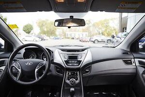 2013 Hyundai Elantra Limited Oakville / Halton Region Toronto (GTA) image 13