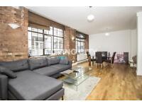 2 bedroom flat in Shepherdess Walk, Old Street, N1