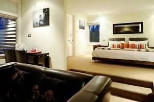 2 night wknd on offer in Hepburn Springs over Queens Bday wknd Hampton Bayside Area Preview