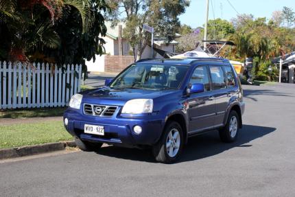 2006 nissan x trail suv cars vans utes gumtree australia 2003 nissan xtrail manual 3month rego 4x4 fandeluxe Gallery