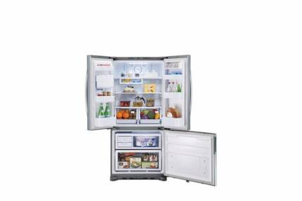 Current Model Samsung 533l French Door Fridge Water Free Delivery