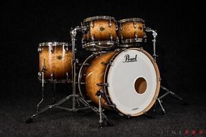 Pearl Master MCX Maple