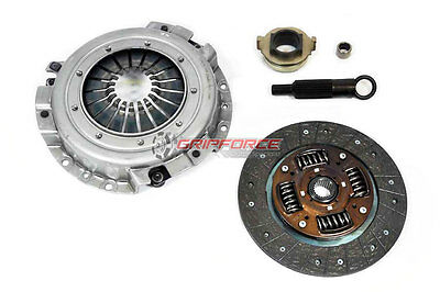 GF HD CLUTCH KIT fits 1985-1987 FORD AEROSTAR RANGER BRONCO 2.3L 2.8L 2.9L 3.0L