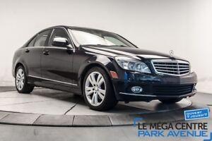 2008 Mercedes-Benz C-Class C300 *** LIQUIDATION *** MAG, CUIR,*R