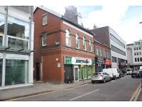 2 bedrooms in Chapel Street, lu1