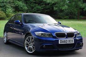 BMW 320d M Sport Paket 2.0TD