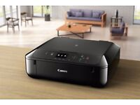 Canon PIXMA MG7750 All-in-one Photo Printer Scanner Copier (Wireless) £120