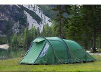 Brand new vango omega 5 man tent