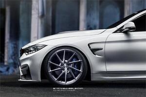 STANCE WHEELS SF01 ( Rotary Flow Premium Wheel ) ( BMW M3 / M4 / E90 / E92 / F80 / F82 )