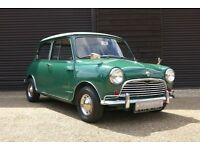 MK 1 MINI.S WANTED IN ANY CONDITION . WE PAY GOOD PRICE'S .
