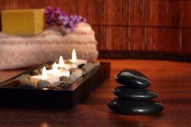 Relaxing Full Body Massage near Russell Square, Euston, Kings Cross & Holborn