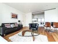 1 bedroom flat in Pan Peninsula East, Canary Wharf, E14