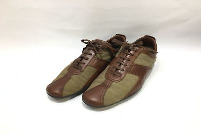 GUCCI leather switch sneaker size 42 Men