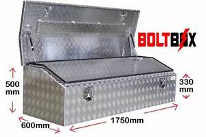 LOW PROFILE 1750MM TOOL BOX O'Connor Fremantle Area Preview