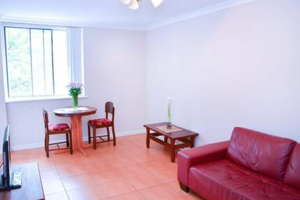 For LEASE (Apartment) Fully Furnished & Equipped